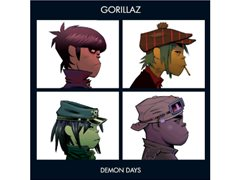 Two Actors Required for 'Demon Days' Gorillaz Inspired Student Music Video
