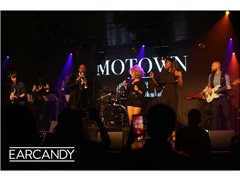 Strong Vocalists for Soul/Motown Band - Birmingham