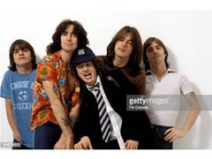 Male Actors With a Between Height 5ft - 5ft9 (ACDC Band Lookalikes)