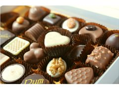 Chocolate Lovers Wanted For Fun Online Ad - £500