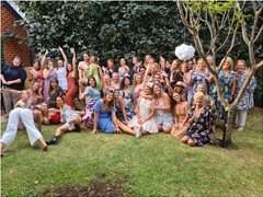 Dance Instructor For Fun Adult Dance Parties - Wollongong