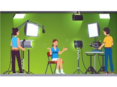 2 x Melbourne Based Presenters for Instructional Videos