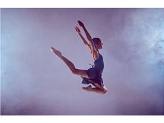 Ballerina/Tap Dancer Required for Property Video Shoot