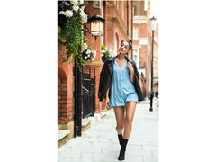 Lifestyle Photographer for Collaboration with Model