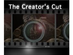 The Creators Cut extras - Wellington