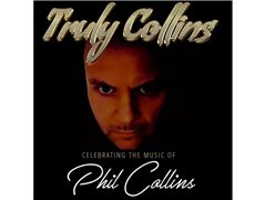 Lead Guitarist Required for Phil Collins Tribute Band