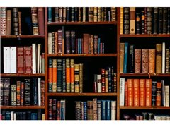Extras Required for TVC Set in Local Bookstore (Nowra) $500