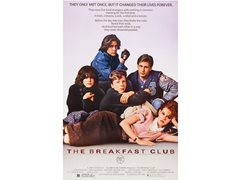 Actors Needed for Breakfast Club Inspired Sci-Fi Student Comedy