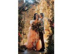 Female Couple Required for Bridal Shoot