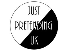 Just Pretending UK - Seek Committed Bass Player