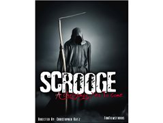 Movie Scrooge - We are Auditioning for the Role of Isabella