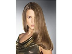 Female Hair Model Needed for Tool Campaign - Light Brown Hair