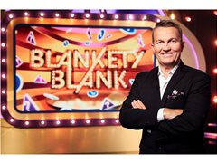 Contestants Wanted for Blankety Blank