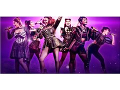Now Hiring: Female Musicians for SIX the Musical