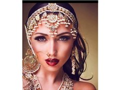 Models Needed for Bridal Hair Makeup