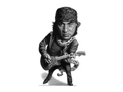 Dep Lead Guitarist Required for Gigging Bruce Springsteen Tribute Band