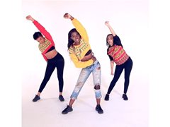 Dancers (Male + Female) Wanted for Afrobeat Music Video