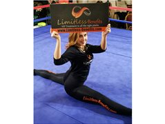 Promotional Ring Girls Wanted - Ring Card Girls Manchester