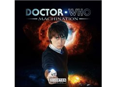 Two Voice Actors Required for a 'Doctor Who' Fan Audio Drama
