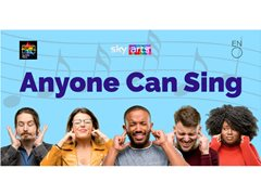 Terrible Singers Required for New Sky Arts TV Show