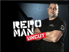 Two Actors Required for New Repo Man TV Show