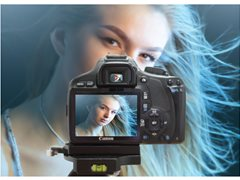 Female Model Required for One-to-One Photography Workshop