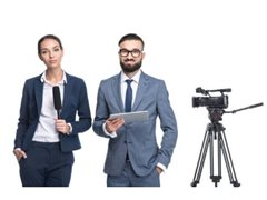 Sydney Based Presenters for National Charity Digital Campaign - $800 p/d
