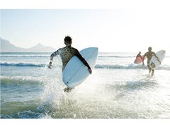 Seeking Real Surfers & Surfie Types for Aussie TV Series (Union Rates)