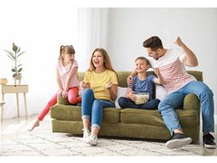 Adults/Kids Required for Fun Home Based Shoot - $550