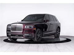 2 Extras needed for INKAS Rolls Royce Commercial