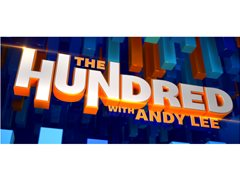 """Seeking 100 People for Andy Lee's New  Channel 9 Show """"The Hundred"""" - PAID!"""