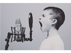 Child VO Artist Needed for Charity Radio & TV Ad - £350