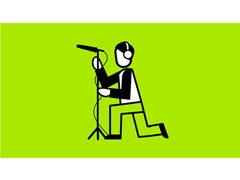 Sound Recordist Required for Shoot in Croydon on June 27th