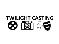 Twilight Casting - Books Open for New Talent