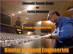 Audio Engineers/Music Producers/Singers/Bands Wanted for Documentary
