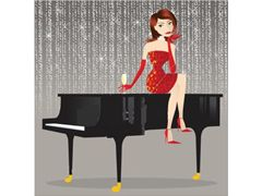 Singer looking for pianist - Luton