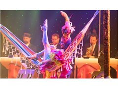 Cabaret Entertainment for Evening and Weekend Events
