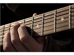 Lead Guitarist Required for 3-6 Month International Contract