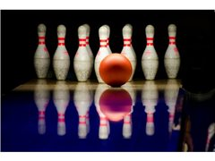 Young Models Needed for Bowling Campaign - £250