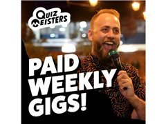 Trivia Hosts Needed for Multiple Venues - Rye, Mordialloc & Melbourne
