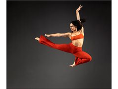 Chinese/Asian Dancer(s) Wanted for a Collaborative Project