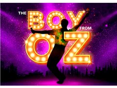 Awesome Singer Dancer Actor Auditions for The Boy from OZ - SE Qld Based