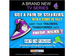People Needed for Trainer Transformation Show