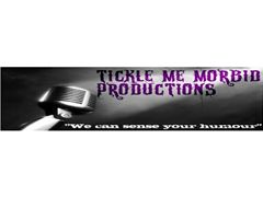 Tickle me Morbid Productions seeking actors - SPACESHIP Sketch show - UK