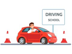 Are You Being Taught To Drive by a Family Member?
