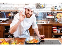 Foodie Presenters (or Chefs) Needed for Online Cooking Content - $2500