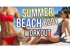 Model/Dancer Required for Summer Yoga and Beach Body Workout Videos