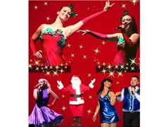 Singers Needed for Online Christmas Production - Derbyshire