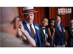 The Murder Mystery Co in Grand Rapids