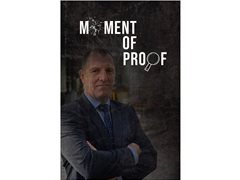 Talent Wanted for BBC Series 'Moment of Proof'